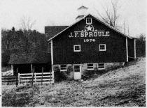 Sproule Property