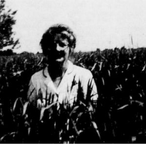 Lillie A. Emory, a writer out standing in her field.