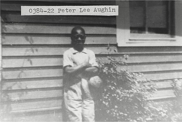 [0384-22] Peter Lee Aughin